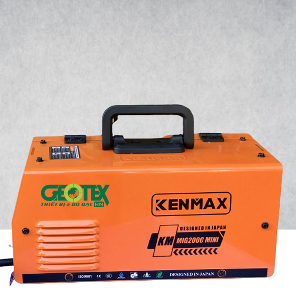 Máy hàn KENMAX MIG MINI 200C