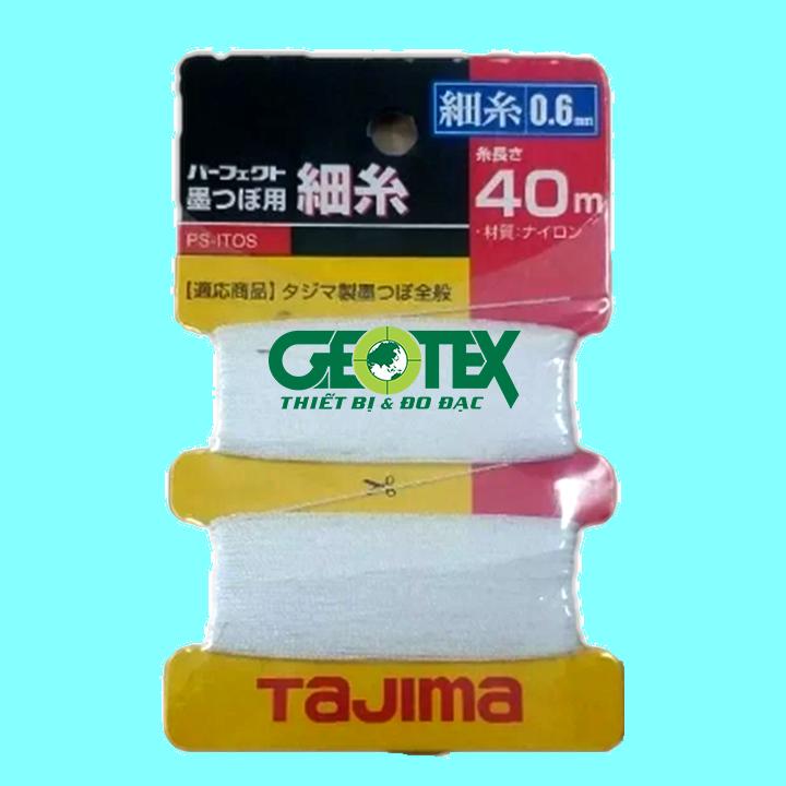 Cuộn dây bật mực Tajima